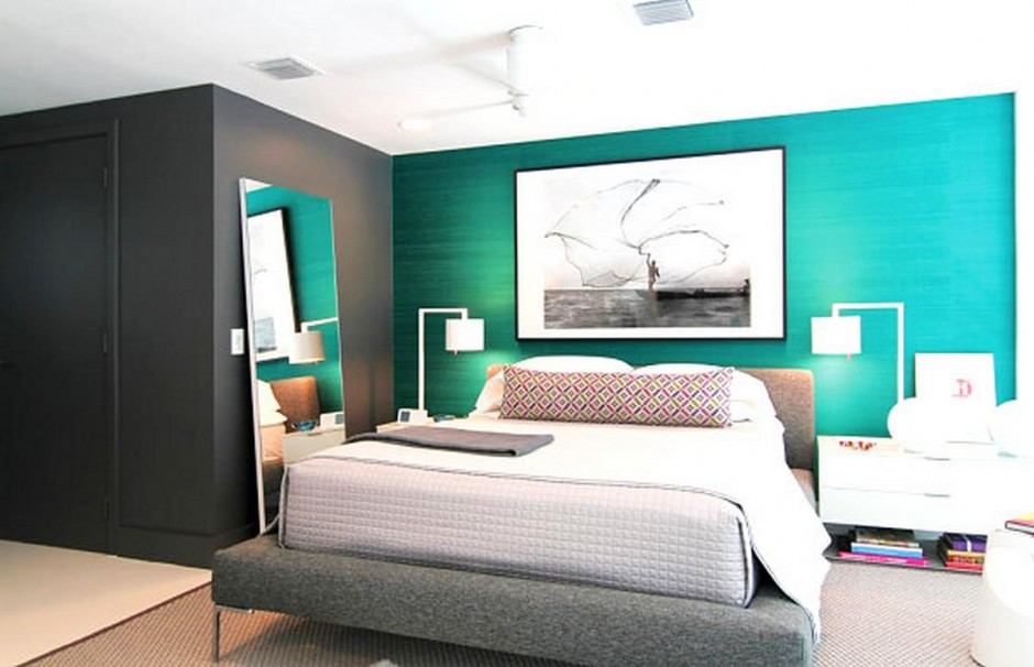 How To Create A Great Accent Wall